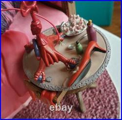 Disney Classics Collection Cruella It's That De Vil Woman Figurine (WDCC)