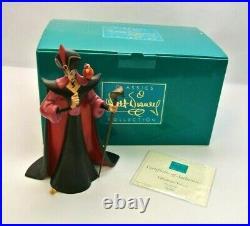 Disney Classics Collection Villainous Vizier Jafar And Lago Aladdin 4004470