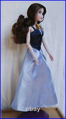 Disney Store The Little Mermaid Classic Doll Vanessa 11 Very rare Like new