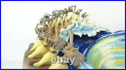 Disney WDCC 4004520 Fantasia Mickey and Yensid Magical Maelstrom withCOA