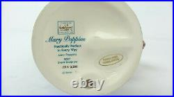 Disney WDCC 4006765 Mary Poppins Practically Perfect in Every Way withCOA