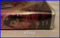 Mint Condition Walt Disney's Classic Aladdin Black Diamond Vhs Rare And Vintage