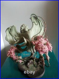WDCC DISNEY FANTASIA 2000 titled Spirit of Spring