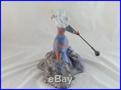 WDCC Defender of the Empire Kida from Disney's Atlantis in Box with COA
