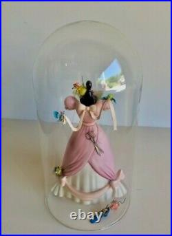 WDCC Disney A Lovely Dress for Cinderelly, COA, NLE 777/5000