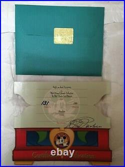 WDCC Disney Chernabog Night on Bald Mountain Fantasia Limited #131 / 1,500
