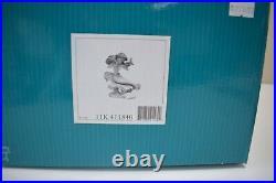 WDCC Disney LITTLE MERMAID ARIEL SEAHORSE SURPRISE COA (v0521J)