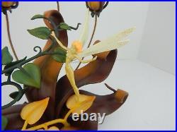 WDCC Disney Movie Fantasia The Touch of an Autumn Fairy #1105/5000 No COA 228