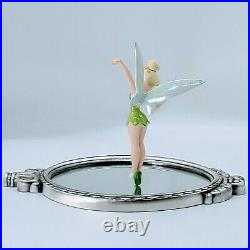 WDCC Disney Peter Pan Tinker Bell Pauses To Reflect 1999 NEW IN BOX