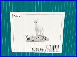 WDCC Faline Light as a Feather Bambi Walt Disney Classics Collection