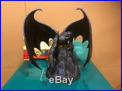 WDCC Fantasia Chernabog Night on Bald Mountain + Box & COA