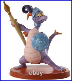WDCC Figment Noble Knight Epcot Exclusive 2011 NLE 750 Brand New Old Stock MIB