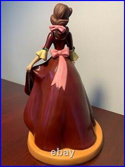 WDCC Figurines Beauty and the Best Belle The Gift of Love