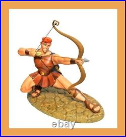 WDCC From Zero to Hero from Disney's Hercules in Box with COA Tribute Series