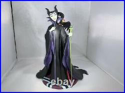 WDCC Maleficent Evil Enchantress Figure number 7897