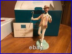 WDCC Mary Poppins Bert Feeling Grand New in Box