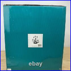WDCC Members Only Fantasia The Touch of the Autumn Fairy Box & COA 816/5000