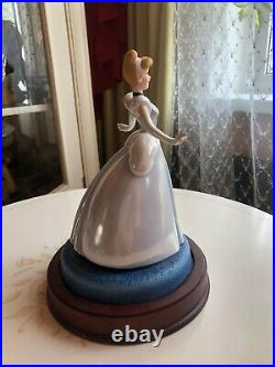WDCC Off To The Ball Cinderella Disney Figurine Limited Edition