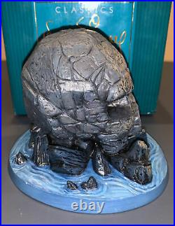 WDCC PETER PAN SKULL ROCK Figure Figurine with Box and COA