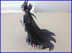WDCC Sleeping Beauty Maleficent (Evil Enchantress)