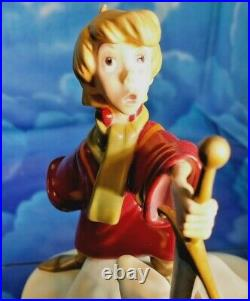 WDCC Sword in the Stone'Seizing Destiny' Limited Edition of 1,963 (NEW)