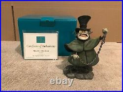 WDCC The Nightmare Before Christmas Mr. Hyde Macabre Madman + Box & COA