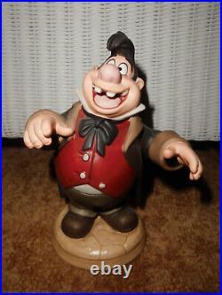 WDCC Walt Disney Classics Collection Beauty & Beast LeFou Figure
