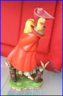 Walt Disney Classics Sleeping Beauty Briar Rose & Animals Once Upon A Dream LE