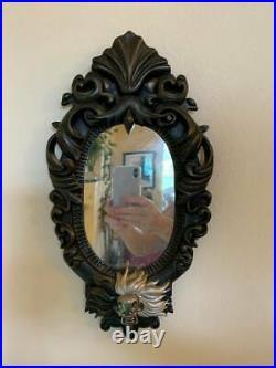 Walt Disney Collection Cruella De Vil Wall Mirror