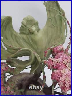 Wdcc Disney Fantasia 2000 Spirit Of Spring Sprite Limited Edition