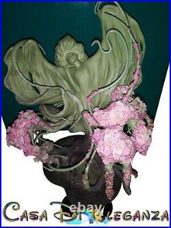 Wdcc Disney Fantasia 2000 Spirit Of Spring Sprite Limited Edition Sculpture