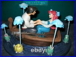 Wdcc The little mermaid