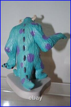 Wdcc Walt Disney Classic Collection Monsters Inc Sulley Good-bye Boo Figurine