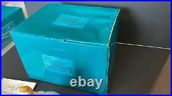 Wdcc cinderella magical transformation box withcoa